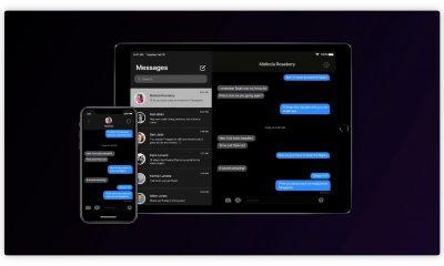 iOS 13 se dévoile avant l'heure ? Mode sombre, productivité améliorée et autres nouveautés 1