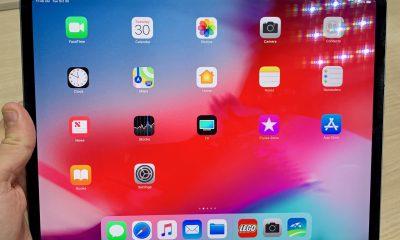 Quel est la machine iOS la plus puissante ? C'est un iPad : benchmarks 17