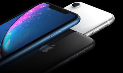 Avant sa sortie vendredi, l'iPhone XR est en rupture de stock 19