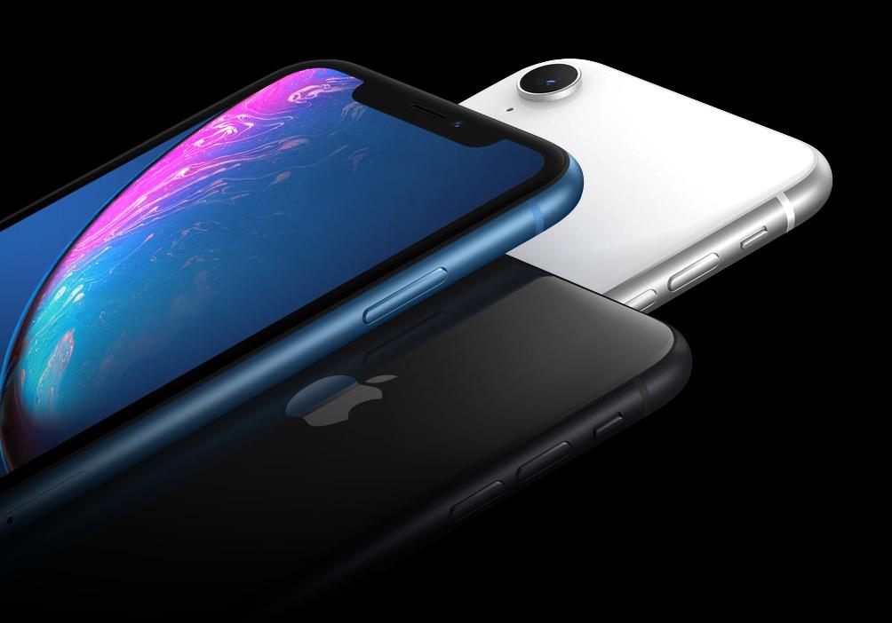 (MàJx3) Les pré-commandes iPhone XR : c'est parti. Ou acheter ? 1