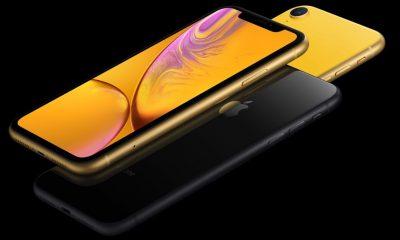 Sondage : quelle capacité et quel coloris pour votre iPhone XR ? 31
