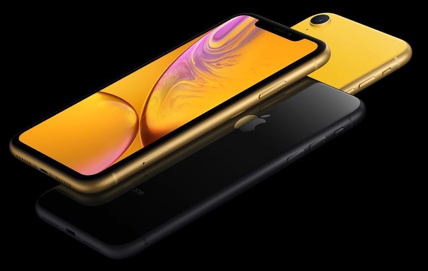 Sondage : quelle capacité et quel coloris pour votre iPhone XR ? 1