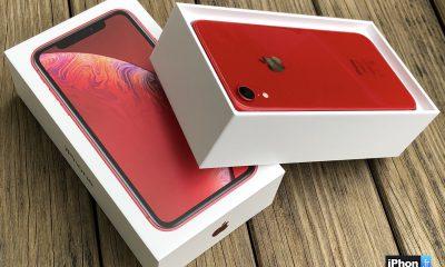 Apple muscle le marketing de ses iPhone XR et XS : push, affichage en Apple Store et plus 15