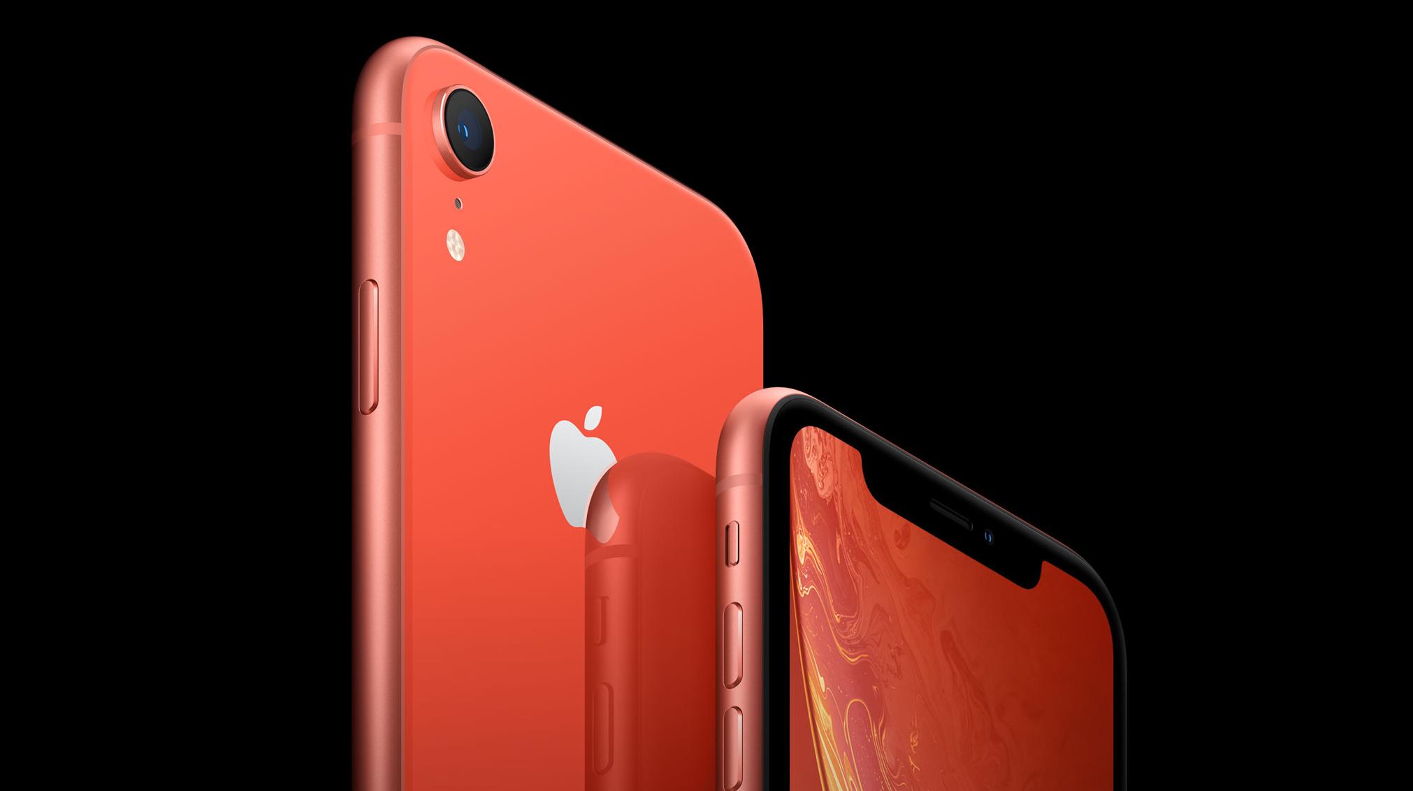 Les iPhone XR précommandés passent au statut expédié : prêts pour demain 1