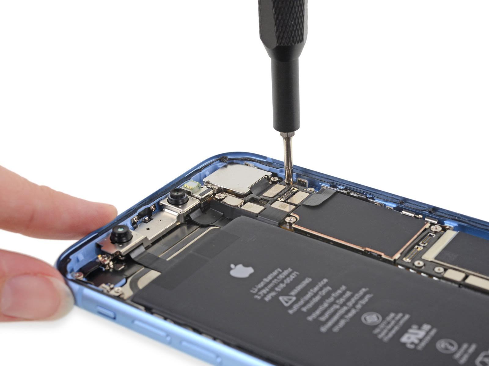 C'est vérifié, l'iPhone XR a une meilleure autonomie que l'iPhone XS Max (entre autres) 1
