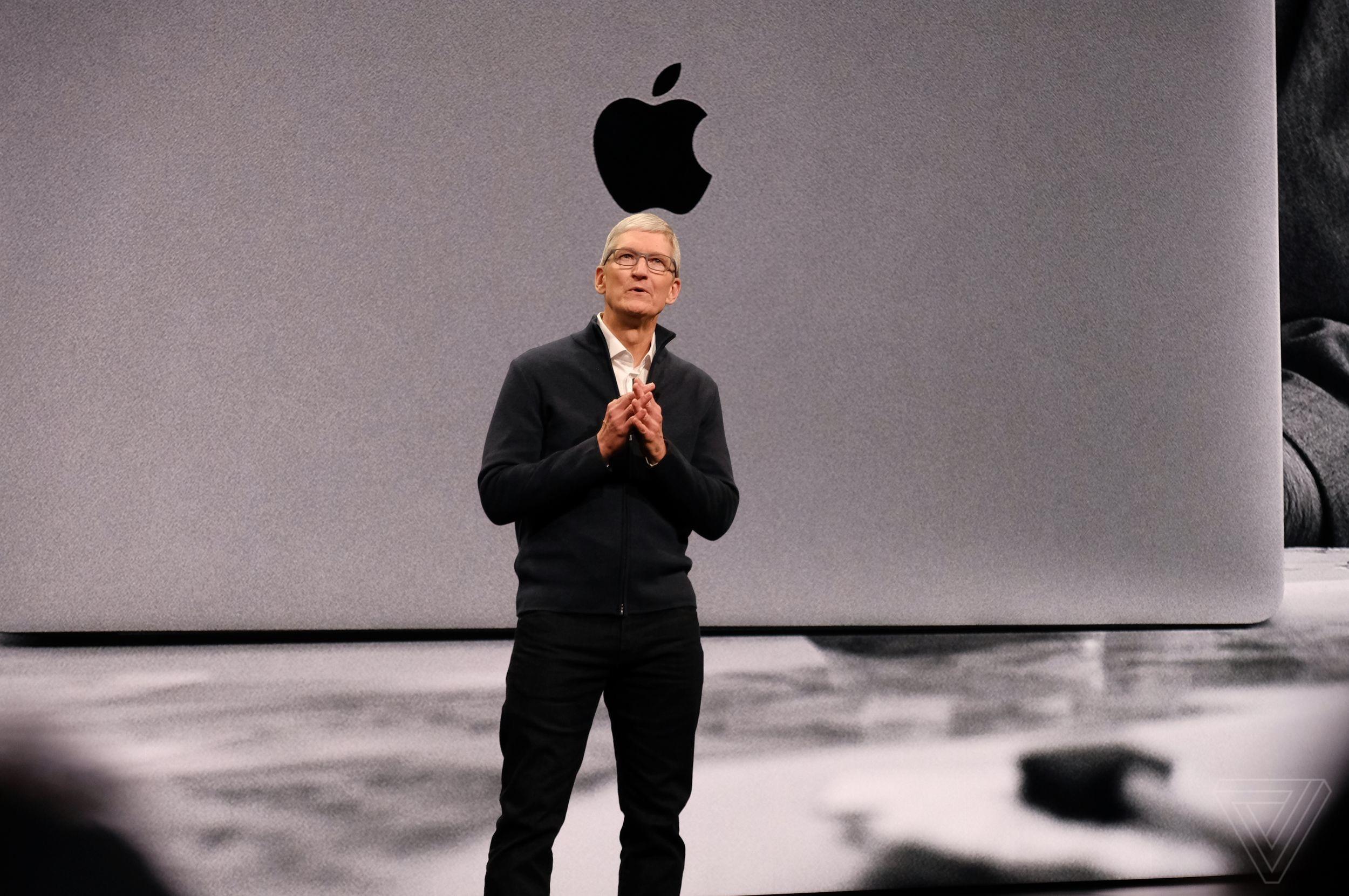 Live keynote Apple : c'est parti ! Découvrez les nouveautés iPad, Mac … et plus sur live.iPhon.fr 1
