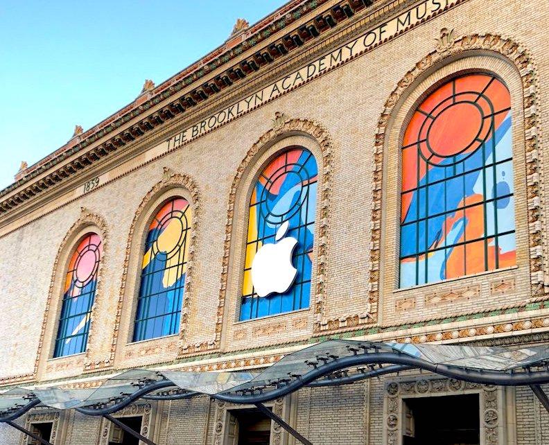 Le résumé complet de la conférence d'automne Apple : iPad Pro, MacBook Air, Mac mini, etc. 1