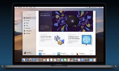 Les développeurs vont pouvoir vendre des «bundle» d'apps sur le Mac App Store 5