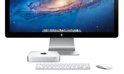 Les ventes mondiales d'ordinateurs se contractent, Apple reste 4e fabricant, en baisse 19