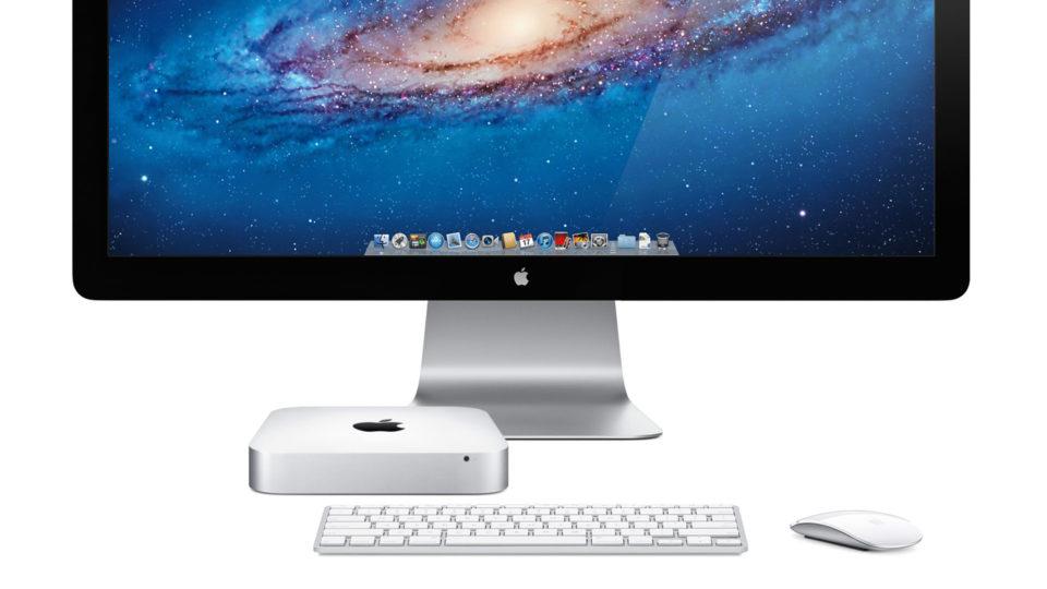 Les ventes mondiales d'ordinateurs se contractent, Apple reste 4e fabricant, en baisse 1