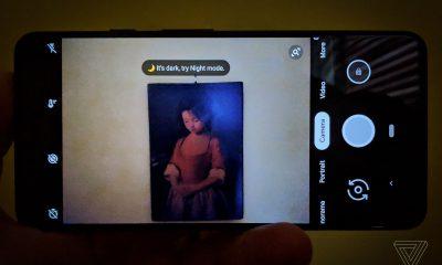 L'Intelligence Artificielle révolutionne la photo smartphone : l'exemple des clichés de nuit du Pixel 3 33