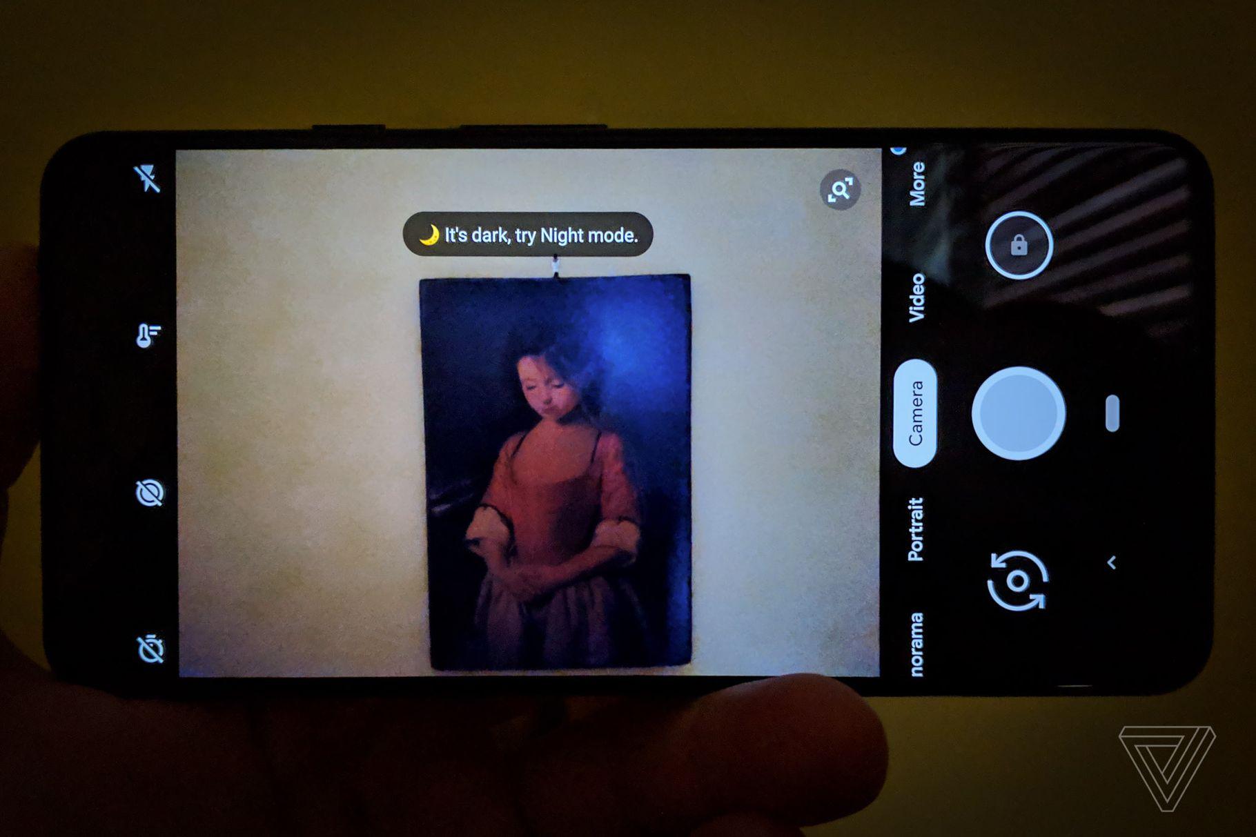 L'Intelligence Artificielle révolutionne la photo smartphone : l'exemple des clichés de nuit du Pixel 3 1