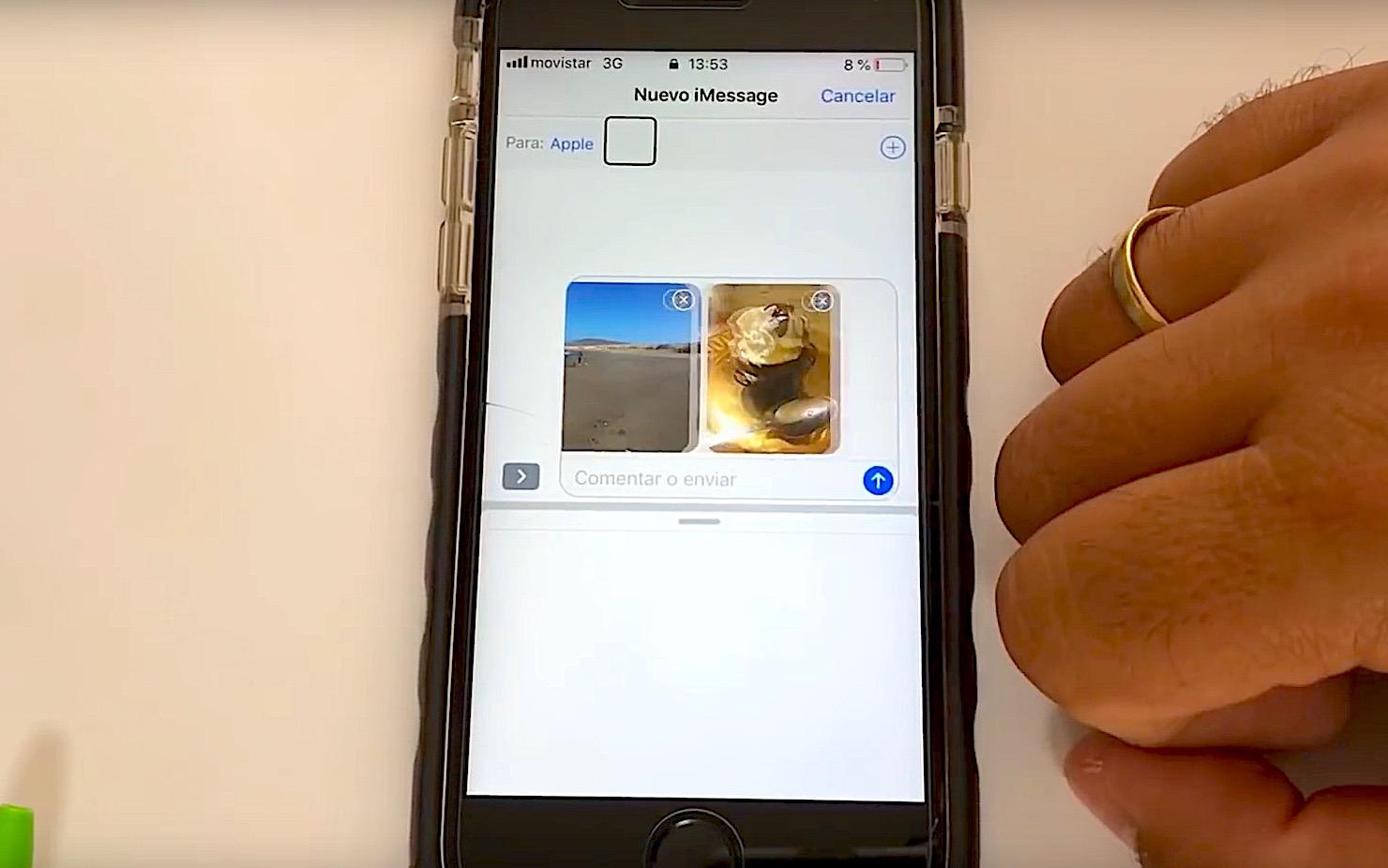 Pendant deux ans, des hackers ont réussi à espionner les propriétaires d'un iPhone à leur insu.
