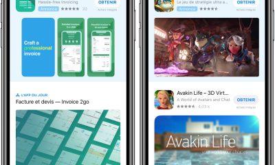 Le business des pubs App Store d'Apple promis à un riche avenir 1