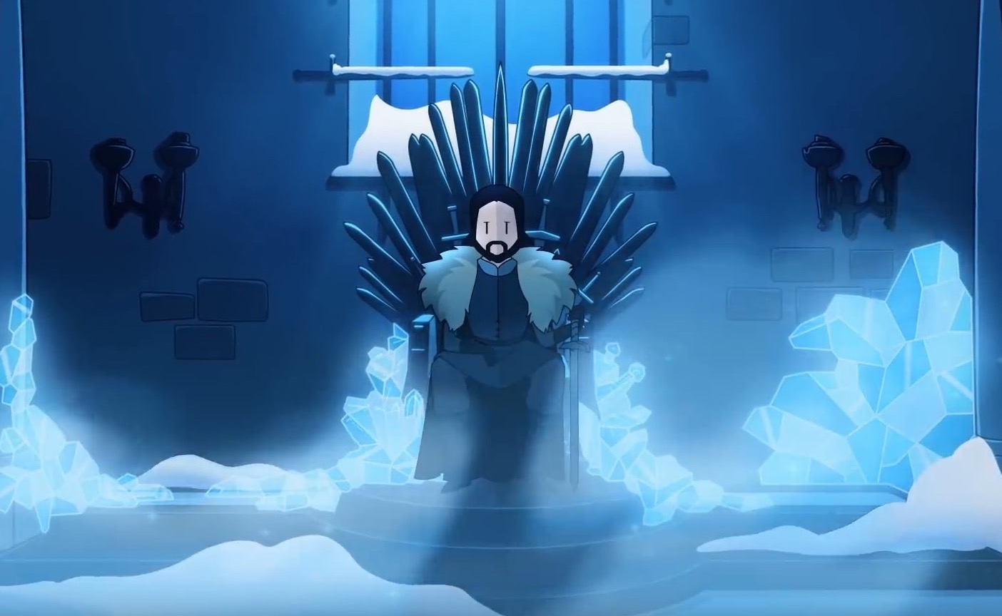 Test : régnez sur Westeros, dans l'excellent Reigns: Game of Thrones sur iPhone, iPad 1