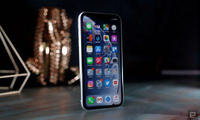 Les tests des iPhone XR sont sortis : vidéos, notes, les plus, les moins, etc (4 vidéos, 15 tests) 7