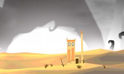 Tower of Egbert : un château à bâtir pour ce jeu au design original pour iPhone, iPad 33