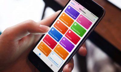 Ajouter un texte avec lien hypertexte dans Notes et Mail iOS : facile avec ce Raccourci iOS 1