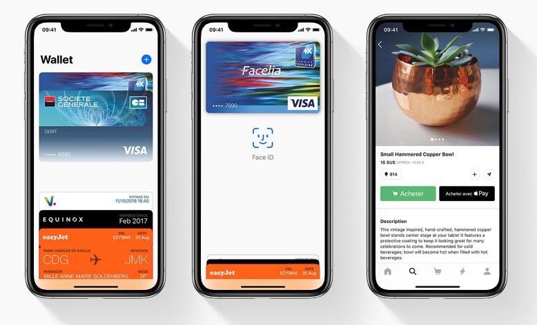 Apple Pay chez BNP Paribas ? Du retard mais ça arrive ! 1
