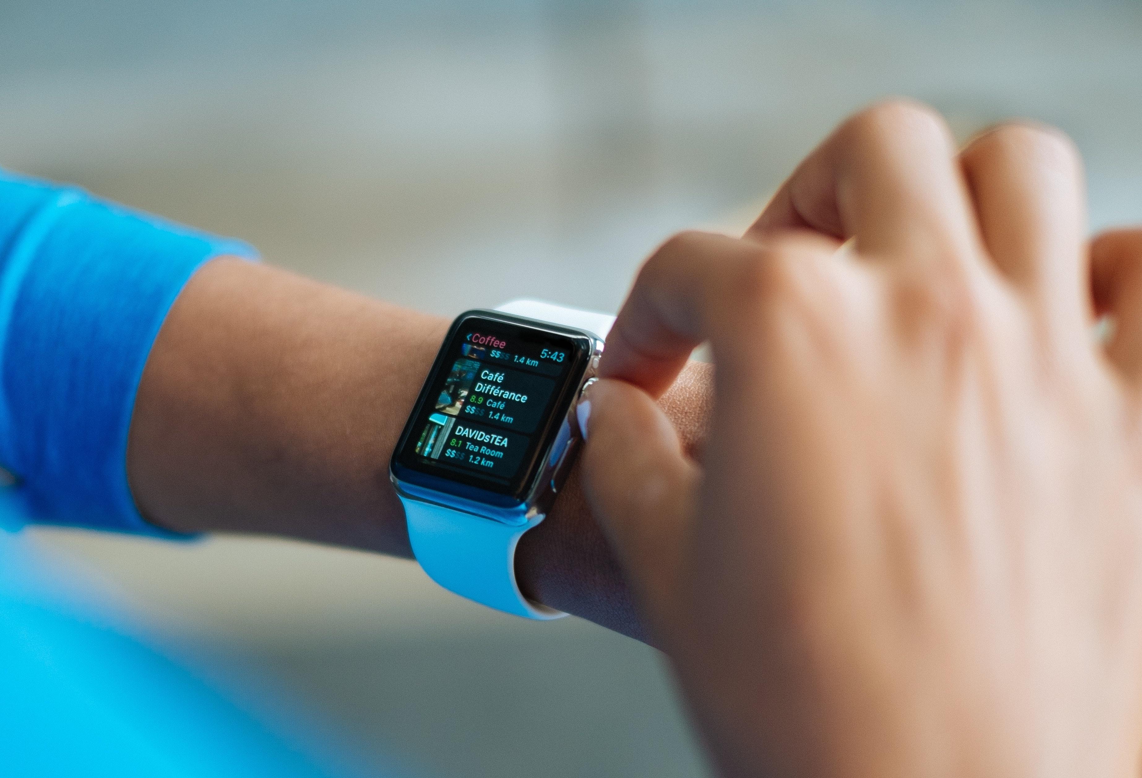 Les ventes d'Apple Watch en croissance continue, record anticipé pour 2019 1