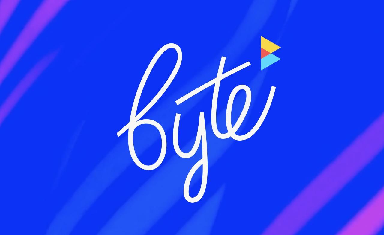 Byte : la nouvelle app vidéo signée du fondateur de Vine 1