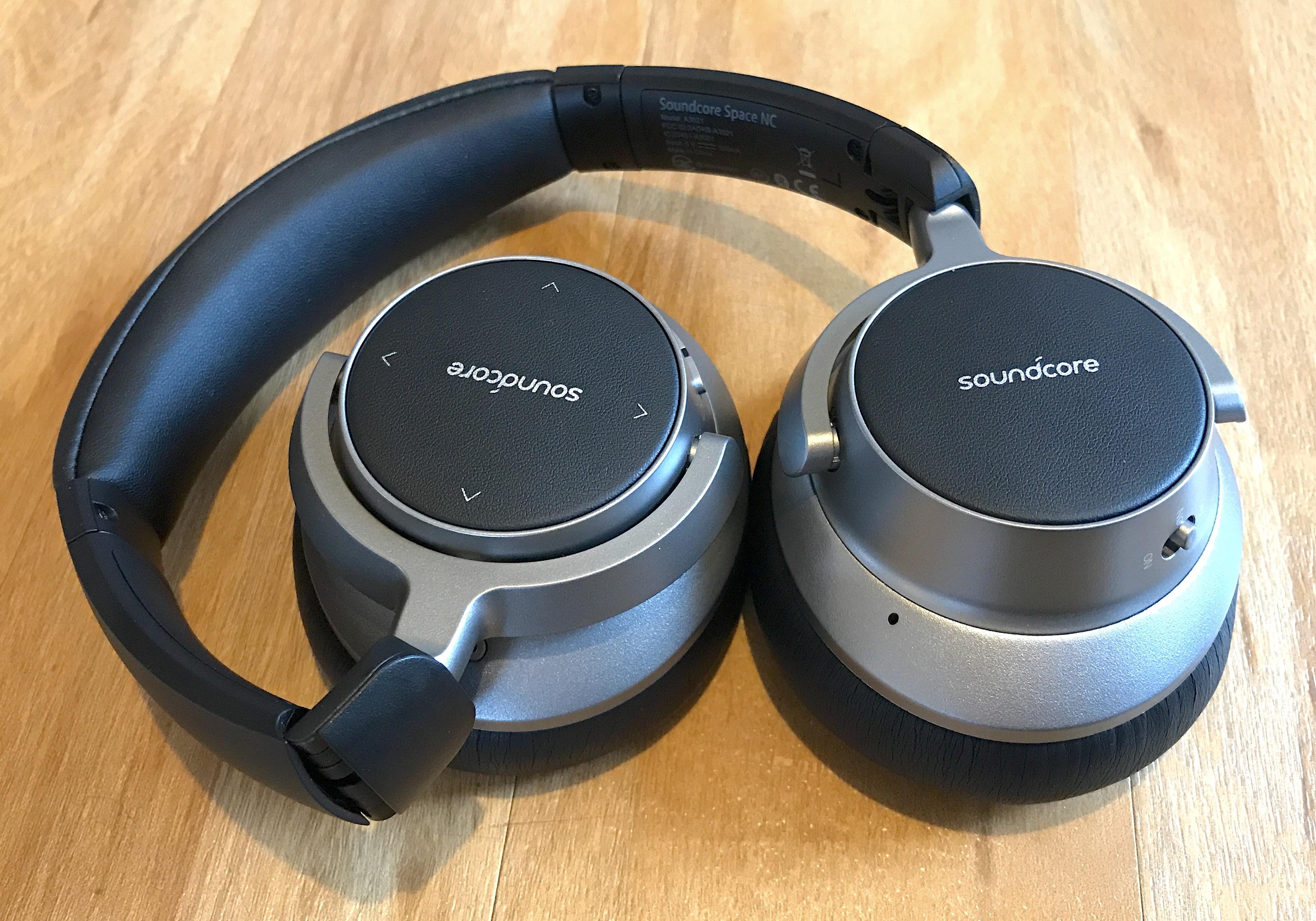 En promo flash - Test du casque Bluetooth Anker Soundcore NC : réduction de bruit, commandes tactiles et bien plus encore 1