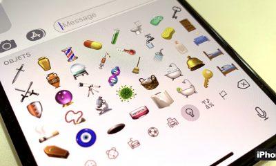 Les emojis sur iPhone ont 10 ans : leur histoire a débutée au Japon 2