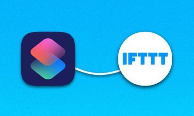 Tuto Raccourcis iOS #4 : comment lancer une action IFTTT à la voix via Siri (exemple commande vocale prise TP-Link) 37