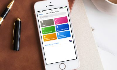 L'app Raccourcis iOS mise à jour pour améliorer sa sécurité 11