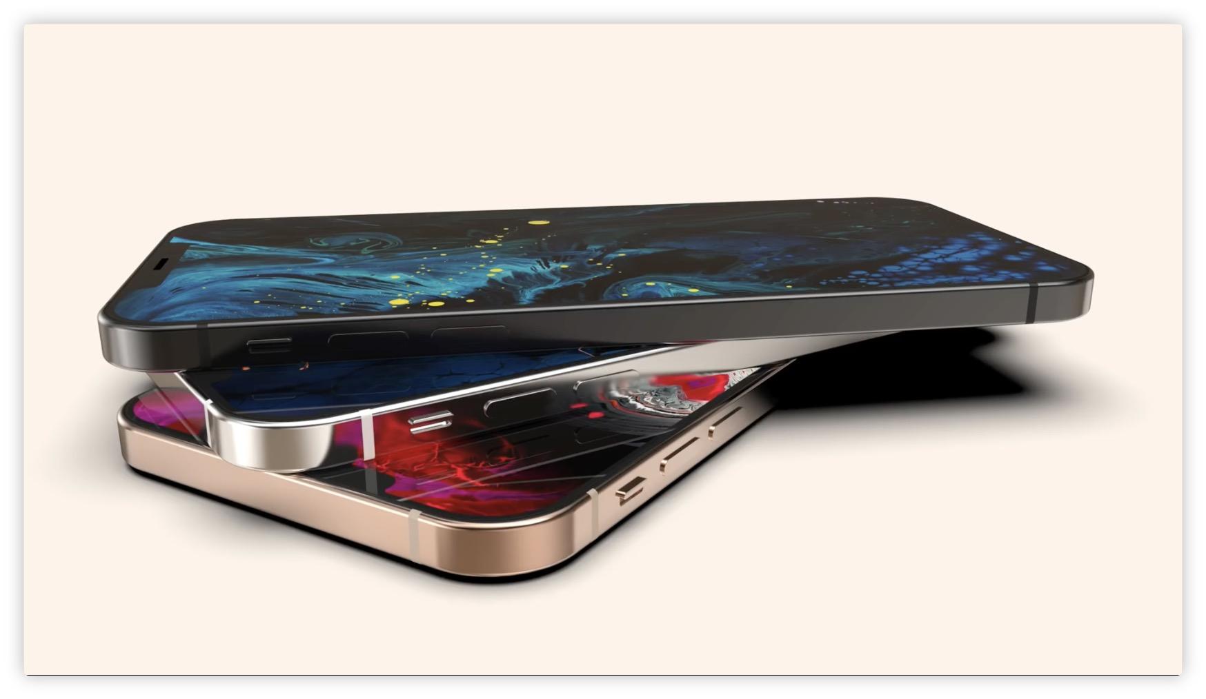 Analystes : les iPhone 2019 ressembleront beaucoup à ceux de cette année 1