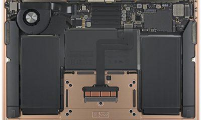 La puce T2 des nouveaux MacBook limiterait les possibilités de réparations tierces 27