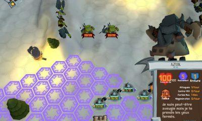 Test Farabel : subtil mélange de jeu de rôle inversé et de stratégie pour ce nouveau jeu iPhone, iPad 19