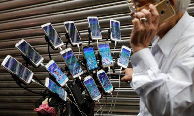 La folie Pokémon GO n'est pas morte : 70 ans et 15 smartphones sur un vélo pour les attraper tous ! 11