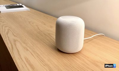 Homepod, l'enceinte Siri d'Apple arrive en Chine avant les Google Home et Amazon Echo 21