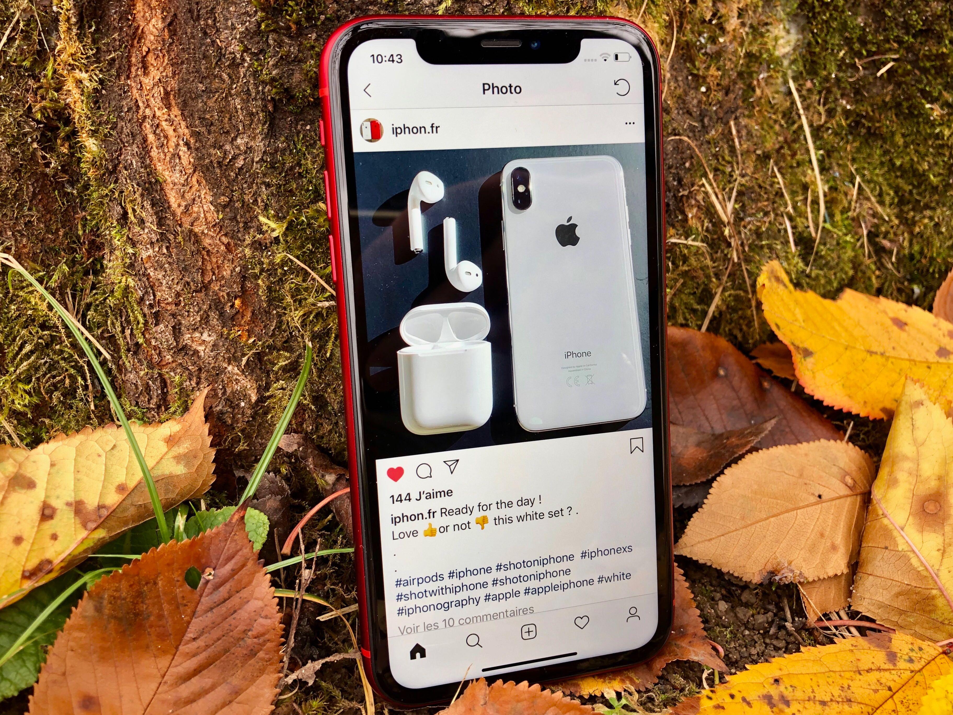 Instagram va permettre le partage de stories a ses seuls amis 1