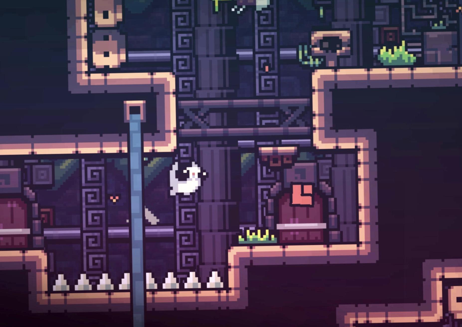 Reed 2, l'excellent jeu de plate-forme est de retour sur iPhone et iPad 1