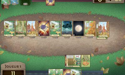 Test Morels : réalisez les plus belles poêlées de champignons, dans un jeu de cartes iPhone, iPad 27