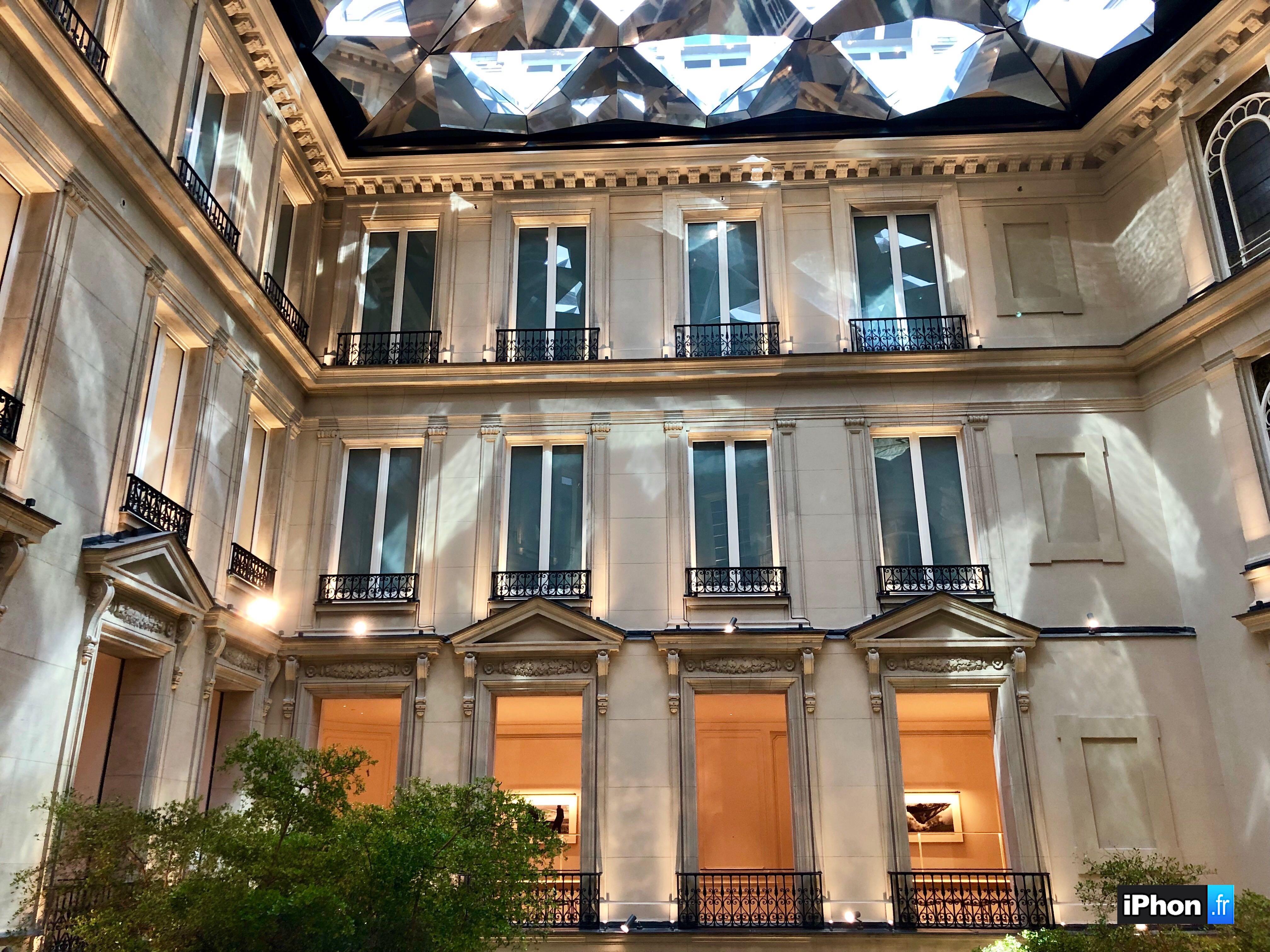 Avant-première : découverte en photos et vidéo du nouvel Apple Store des Champs-Élysées 1