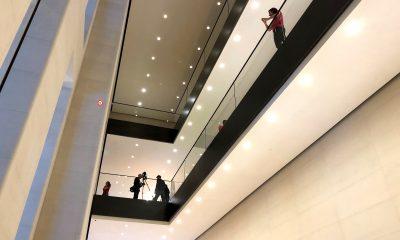 Visitez le nouvel Apple Store des Champs-Elysées avant son ouverture en vidéo 21