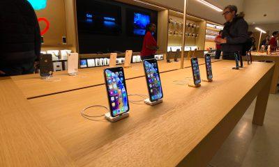 On garde nos iPhone de plus en plus longtemps : 4 ans désormais ? 19