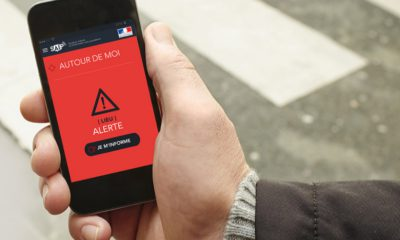 L'Europe vote l'alerte par SMS pour les catastrophes naturelles et les attentats 5