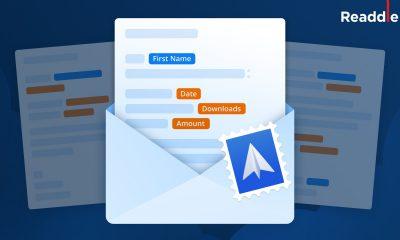 Le client mail Spark sur iOS et Mac ajoute la création de modèles pour les mails récurrents 35