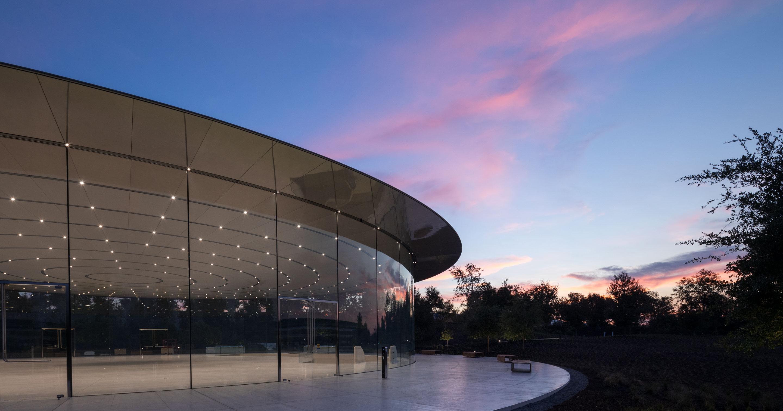 Une conférence Apple prévue pour le 25 mars : focus sur de nouveaux services ? 1