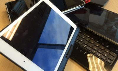 Le marché des tablettes tactiles rebondit au 3ème trimestre 29