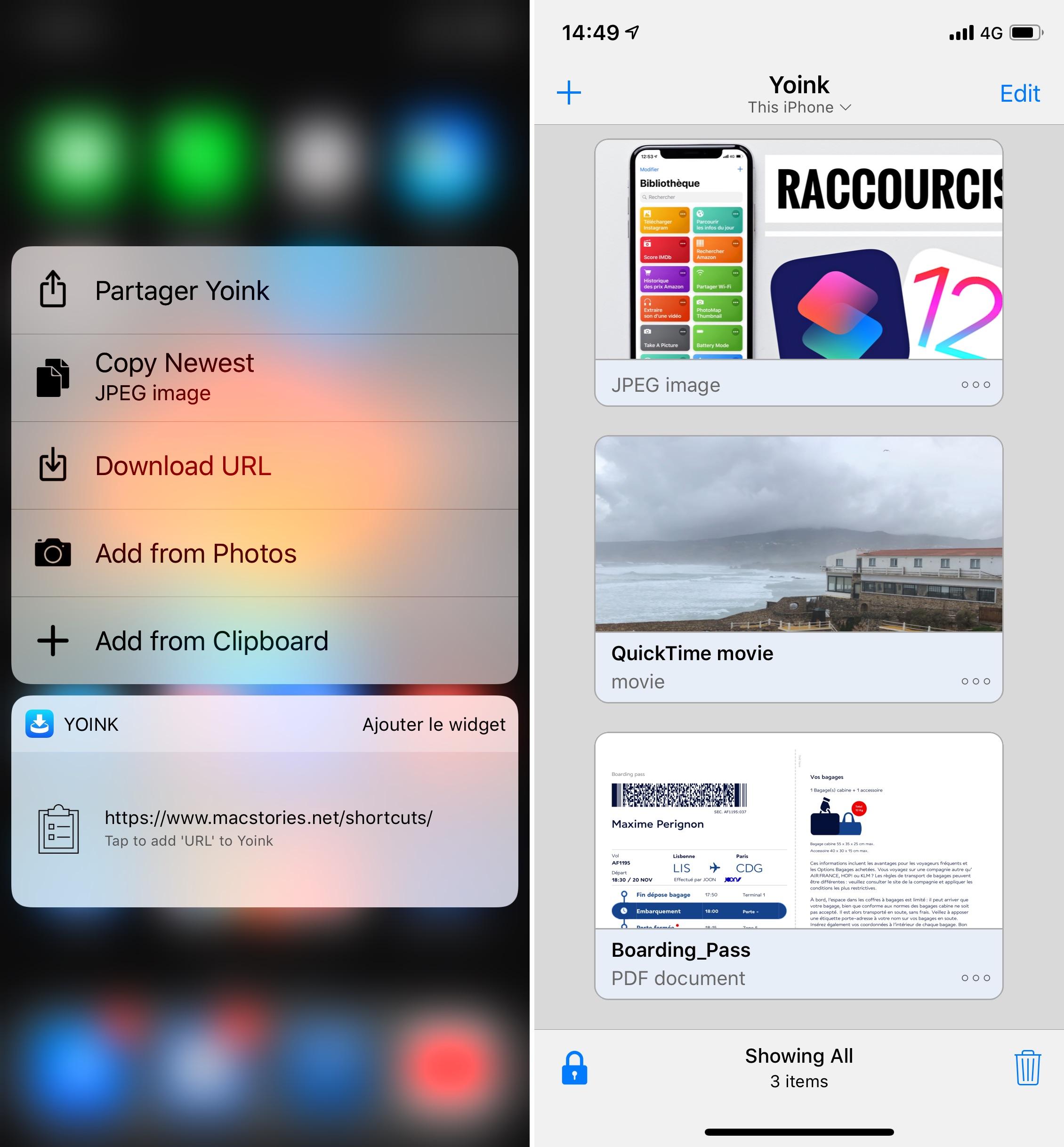 Dossier applis iPhone : les 18 apps iOS préférées de notre rédacteur Teza 1