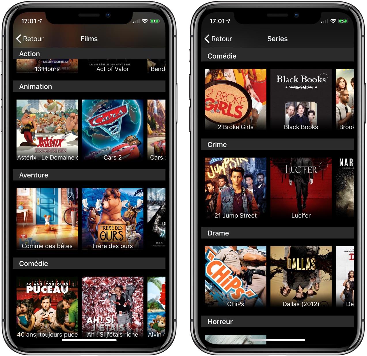 Lilly Player, le nouveau lecteur multimédia iPhone et iPad  est disponible : genèse et spécificités par son créateur (interview) 1