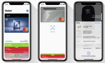 Apple lance le paiement Apple Pay en Allemagne 17