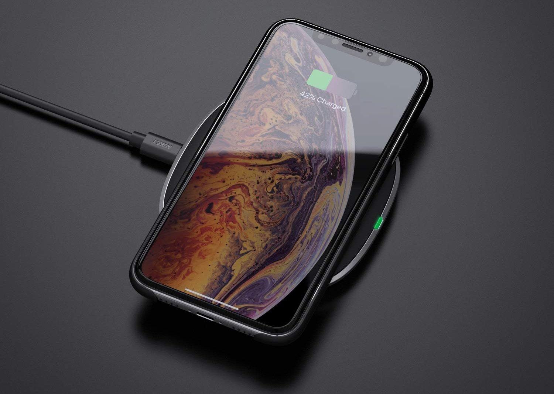 Rumeurs : les prochains iPhone capables de recharger AirPods et Watch, livrés avec un chargeur 18W USB-C ? 1