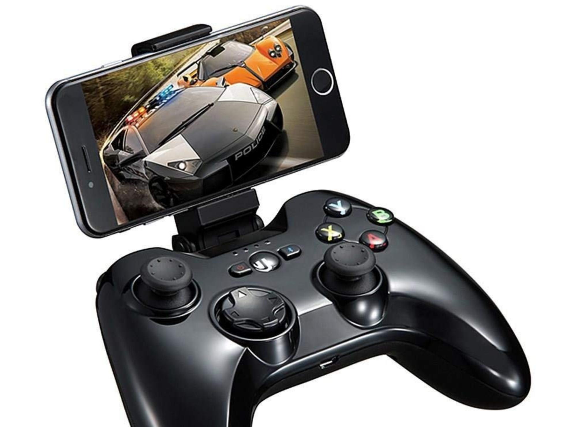 (En promo flash) Test lecteur : photos et avis sur la manette PXN-6603 pour iPhone et iPad (certifiée MFi) 1