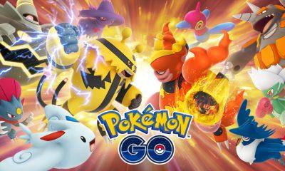 Les batailles entre dresseurs arrivent dans Pokémon GO : tout  savoir sur les affrontements 9